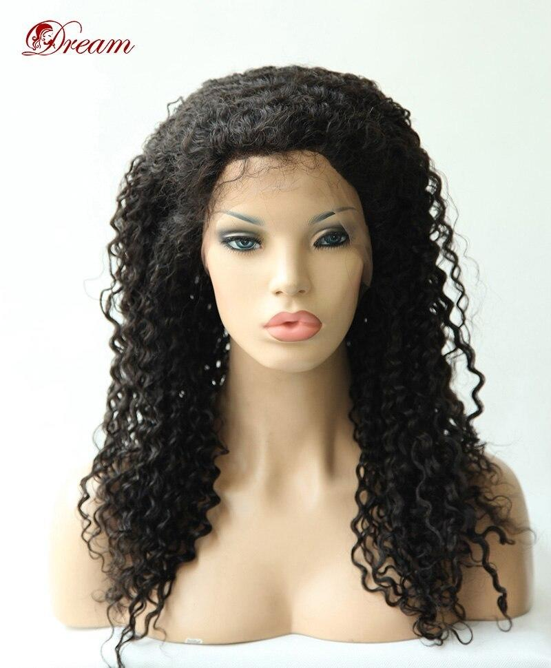 The Best Natural Black Brazilian Human Hair Wigs Cheap Remy Hair Pictures