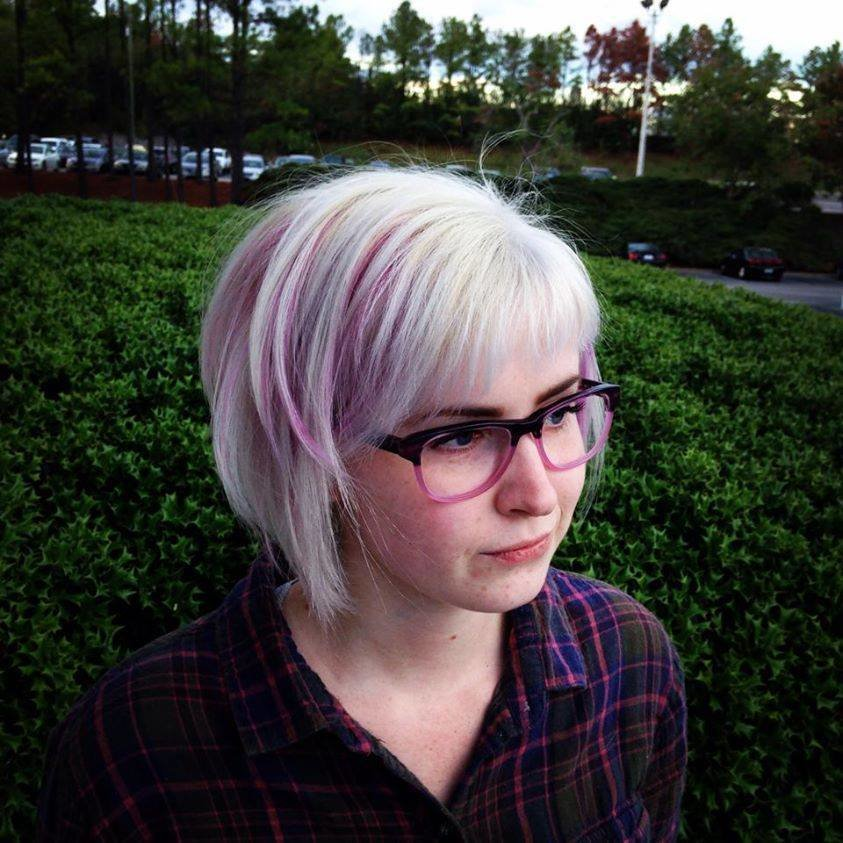 The Best Pink Hair We Do Care – Aveda Institutes South Pictures