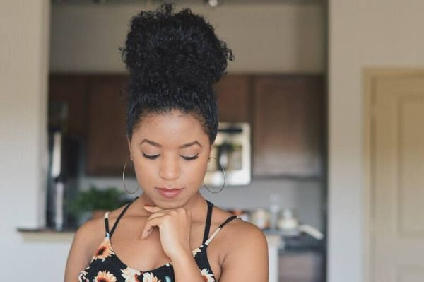 The Best Easy Natural Hairstyles For Black Women Trending In July Pictures