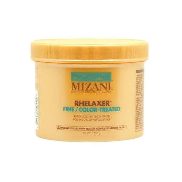 The Best Mizani Rhelaxer Fine Color Treated 64 Ounce Hair Relaxer Pictures