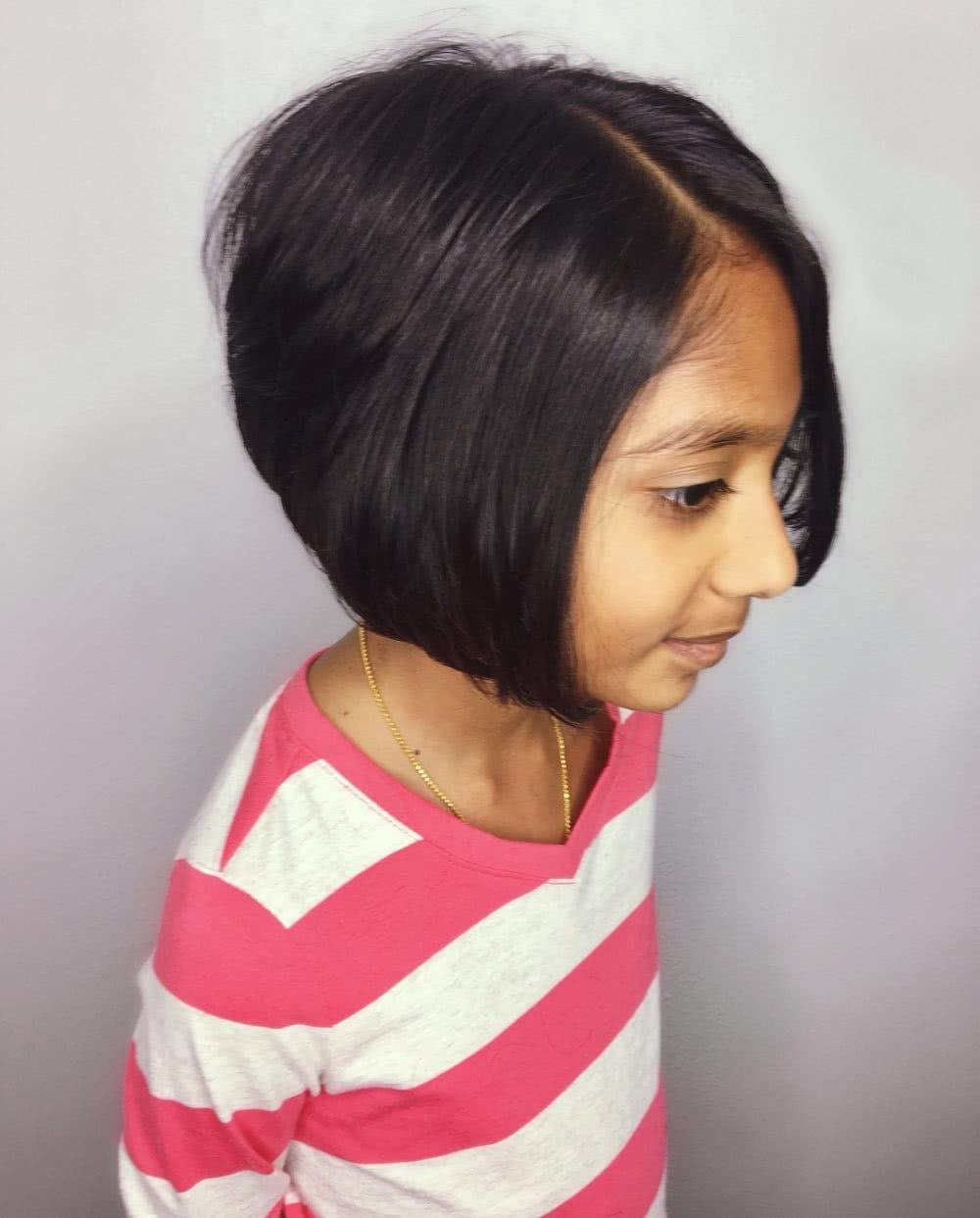 The Best 29 Cutest Little Girl Hairstyles For 2019 Pictures