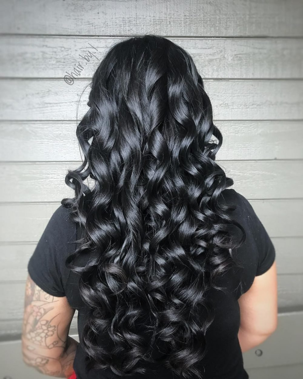 The Best 36 Curled Hairstyles Tending In 2019 So Grab Your Hair Pictures