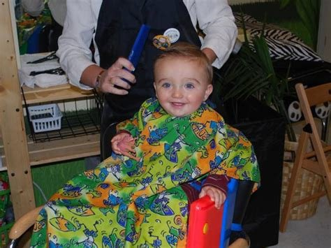 The Best Best Places For Kid's Haircuts – Cbs Sacramento Pictures