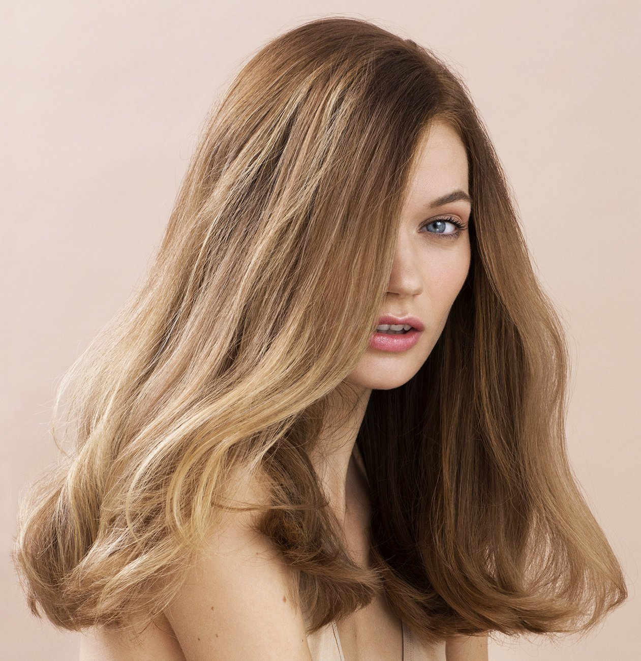 The Best Caring For Thick And Coarse Hair Real Simple Pictures