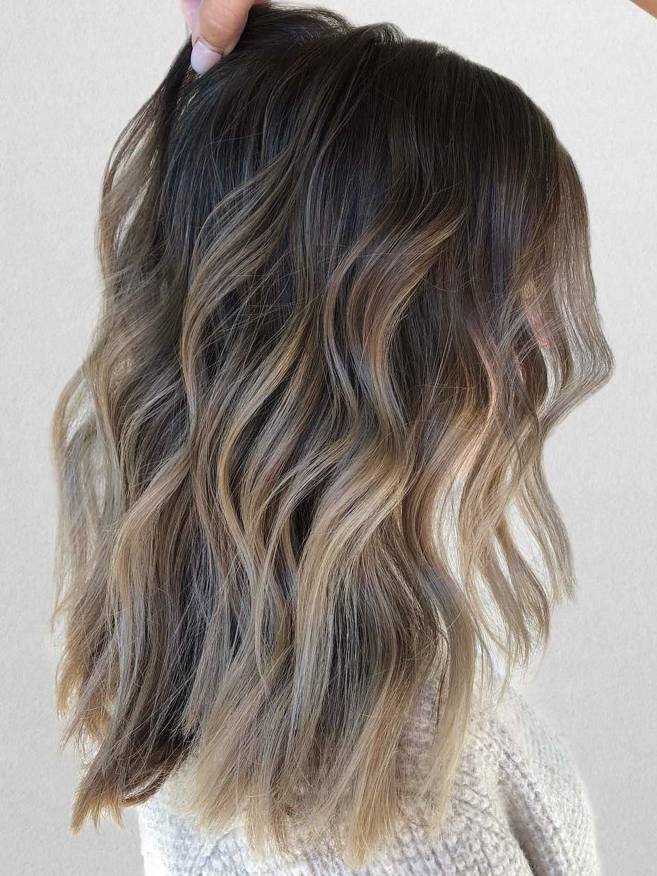 The Best 7 Hair Color Trends That Will Be Huge In 2019 Health Pictures