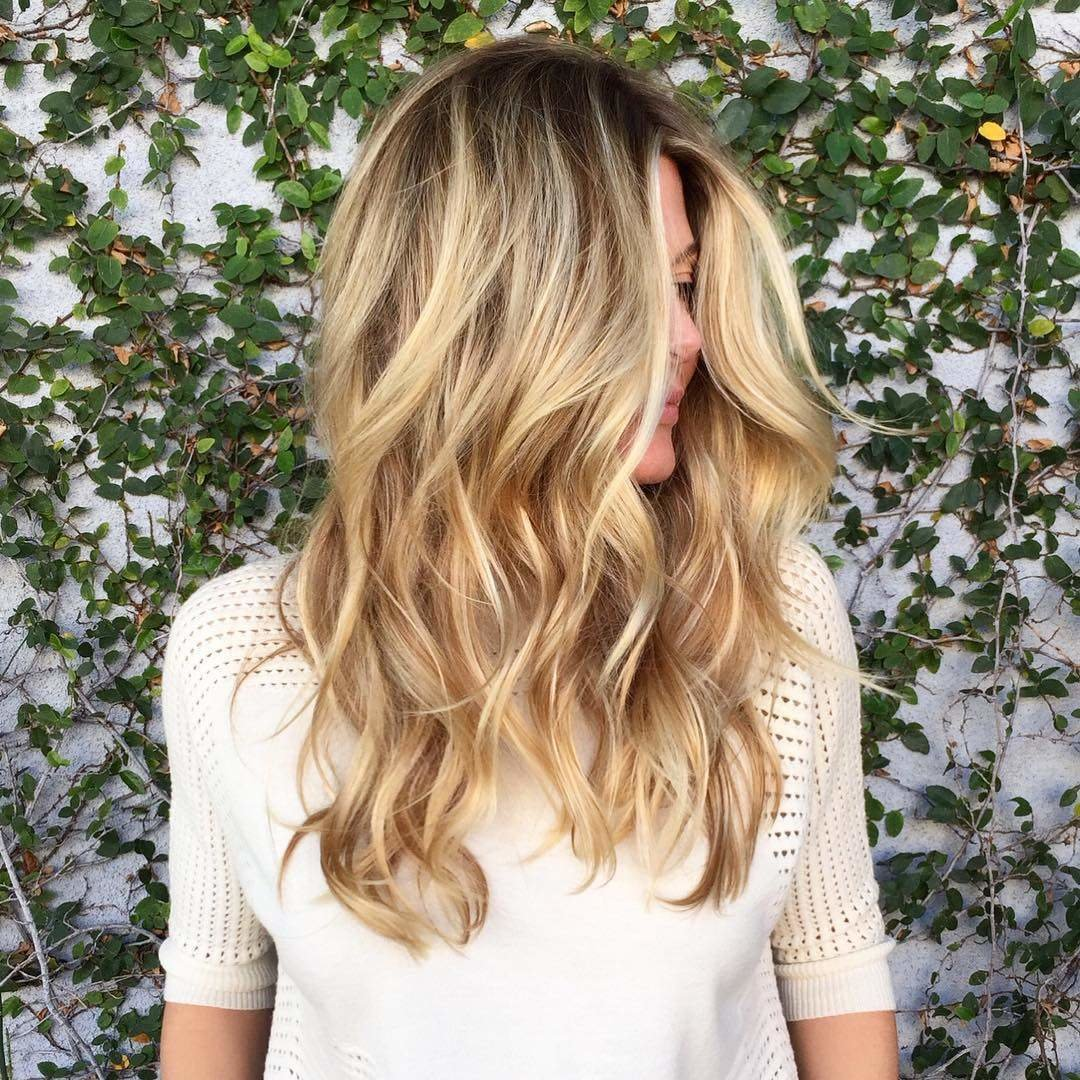 The Best 10 Hair Color Ideas For Blondes Health Pictures