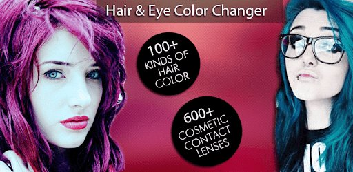The Best Use Change Hair And Eye Color On Pc And Mac With Android Pictures