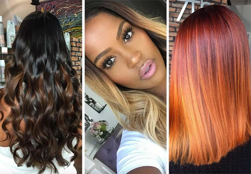 The Best How To Pick The Best Hair Color For Your Skin Tone Hairs London Pictures