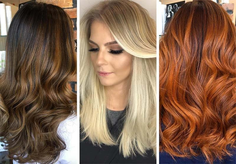 The Best How To Pick The Best Hair Color For Your Skin Tone Hairs Pictures