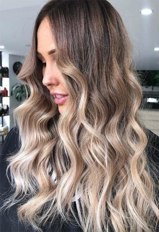 The Best 53 Beautiful Summer Hair Colors Trends Tips For 2019 Pictures