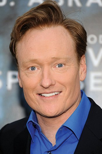 The Best Conan O Brien Returns To His Old Late Night Studio In Pictures