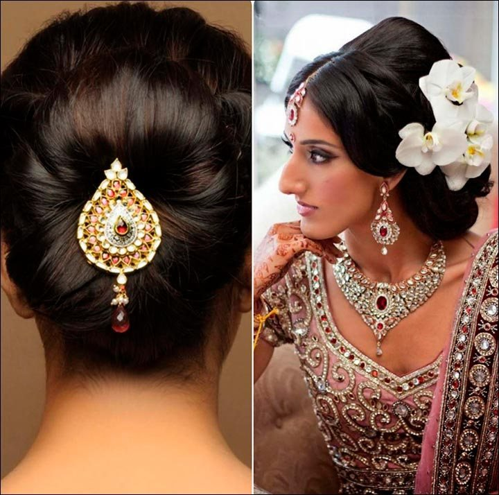 The Best Traditional Hairstyles For Medium Hair Hair Pictures