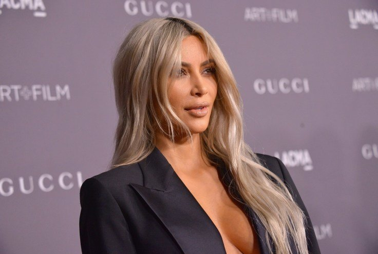 The Best Kim Kardashian Blasted For Cultural Appropriation After Pictures
