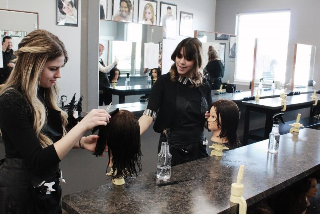 The Best Rexburg S Premier Beauty College Evans Hairstyling College Pictures