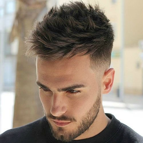 The Best Fashionable Men S Haircuts Looking For Men S Hairstyles Find Hairstyle Ideas With Its Pictures