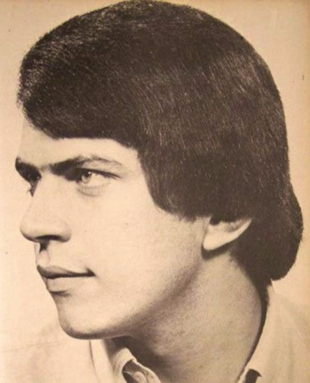 The Best I Was A Male Hair Model In The 1970S Photos Flashbak Pictures