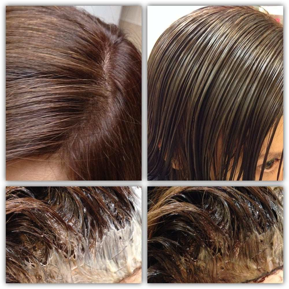 The Best 40 Limited Inoa Hair Color Reviews Ya65826 Haircolors Pictures