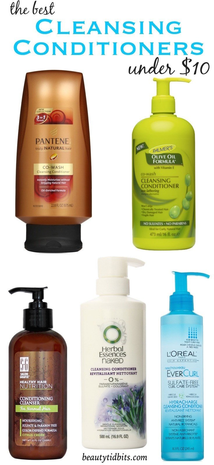 The Best 40 Fancy Best Drugstore Shampoo And Conditioner For Color Pictures