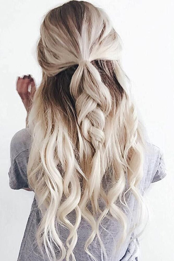 The Best Best 25 Easy Casual Hairstyles Ideas On Pinterest Easy Pictures
