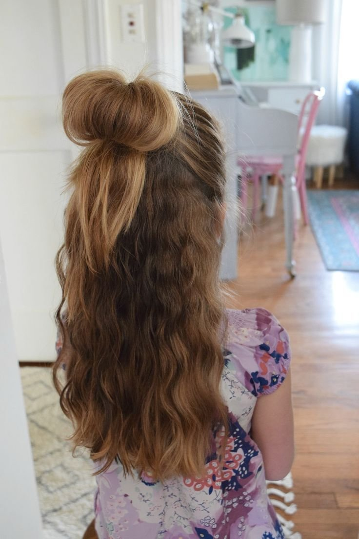 The Best Best 25 Easy Little Girl Hairstyles Ideas On Pinterest Pictures