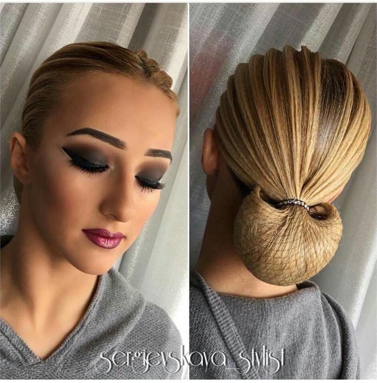 The Best Pin By Cindy Muller On Ballroom Hair Dance Hairstyles Pictures