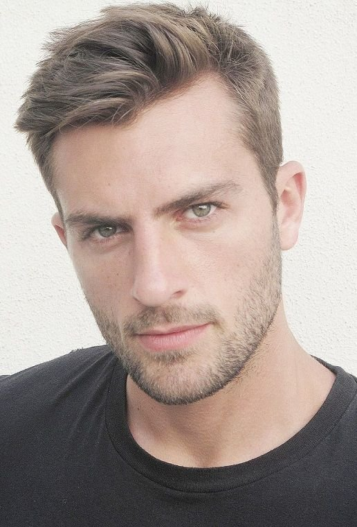 The Best 70 Best Grey Hairstyles Ideas For Mens 2018 Hairstyles Pictures