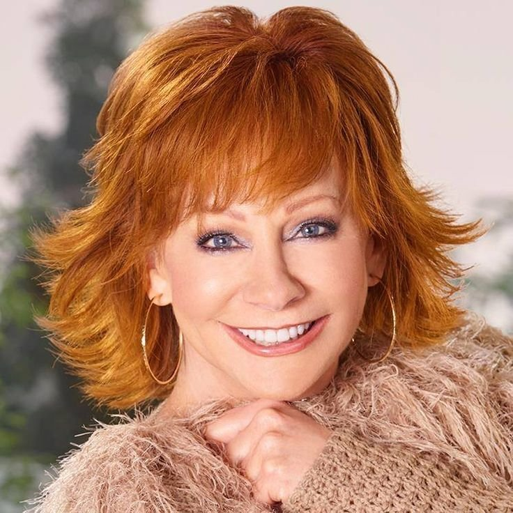 The Best Pin By Thomas Kirkland On Reba Mcentire In 2019 Hair Pictures