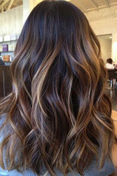 The Best Best 25 Subtle Balayage Ideas On Pinterest Subtle Pictures