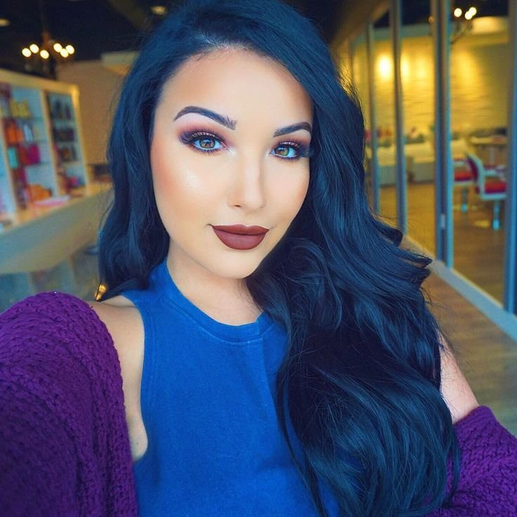 The Best 658 Best Makeup Tutorials Images On Pinterest Make Up Pictures