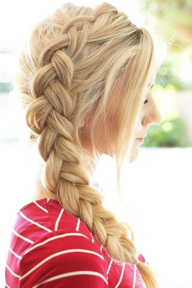 The Best Best 25 Types Of Braids Ideas On Pinterest Hair Styles Pictures