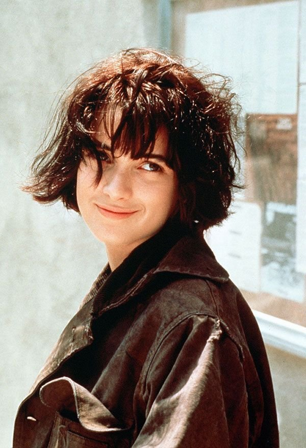 The Best 90S Shorthair Google Search Bob Winona Ryder 90S Pictures