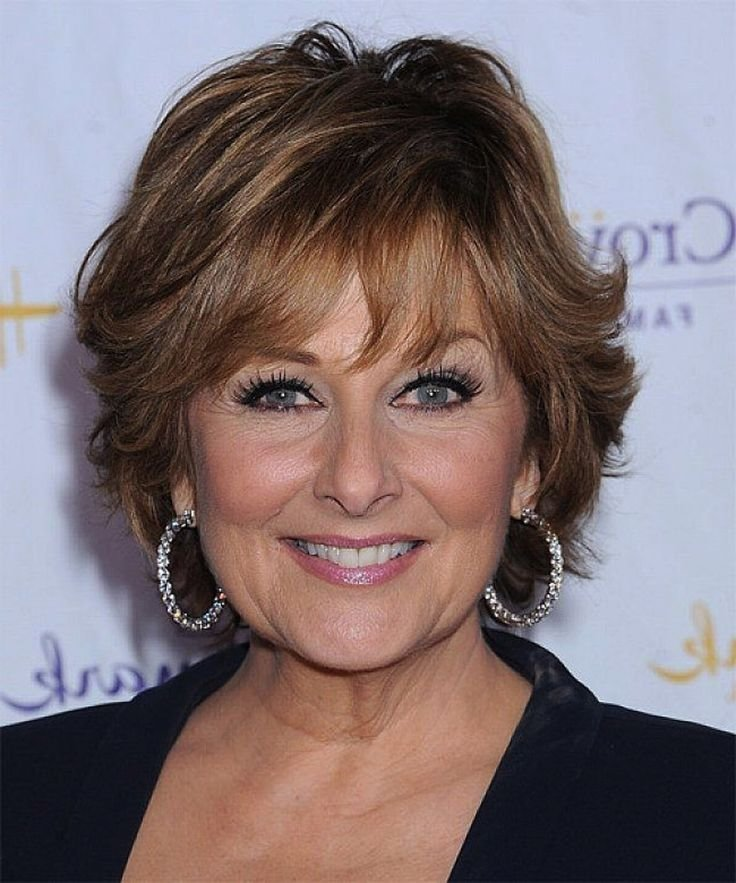 The Best Perfect Short Hairstyles For Women Over 60 With Fine Hair 73 Ideas With Short Hairstyles For Pictures