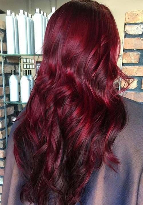 The Best Best 25 Red Hair Colour Ideas On Pinterest Red Hair Pictures