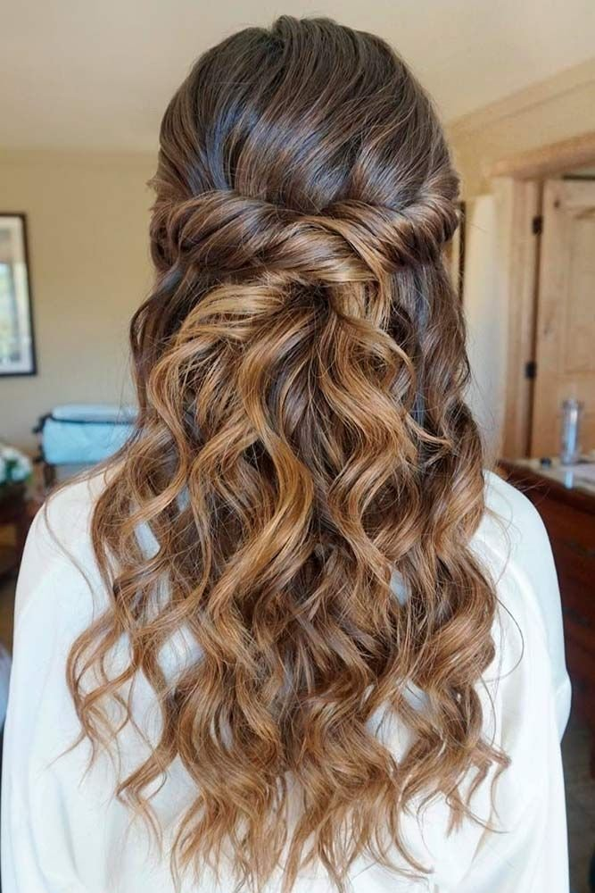 The Best 36 Amazing Graduation Hairstyles For Your Special Day Pictures