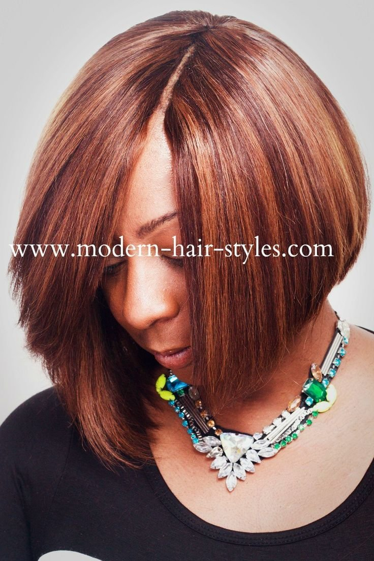 The Best Find Black Bob Hair Styles Created With Weaves And Some Pictures