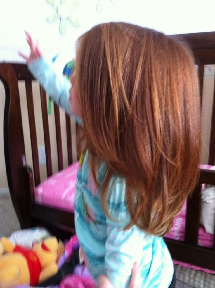 The Best Haircuts For Little Girls With Long Hair 1000 Ideas About Pictures