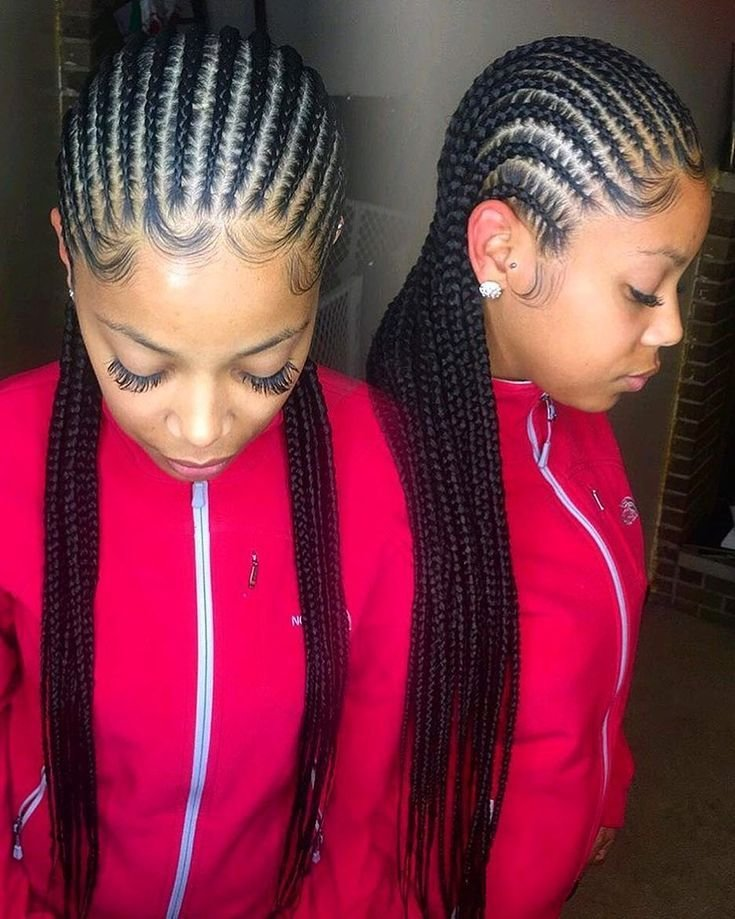 The Best 50 Instagram Approved Protective Hairstyles To Try Pictures