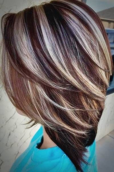 The Best Tips For Choosing Hair Color – Autumn Winter 2019 Pictures