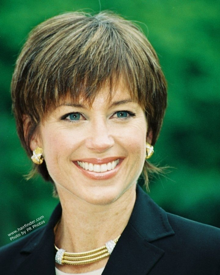 The Best Best 25 Dorothy Hamill Haircut Ideas On Pinterest Older Pictures