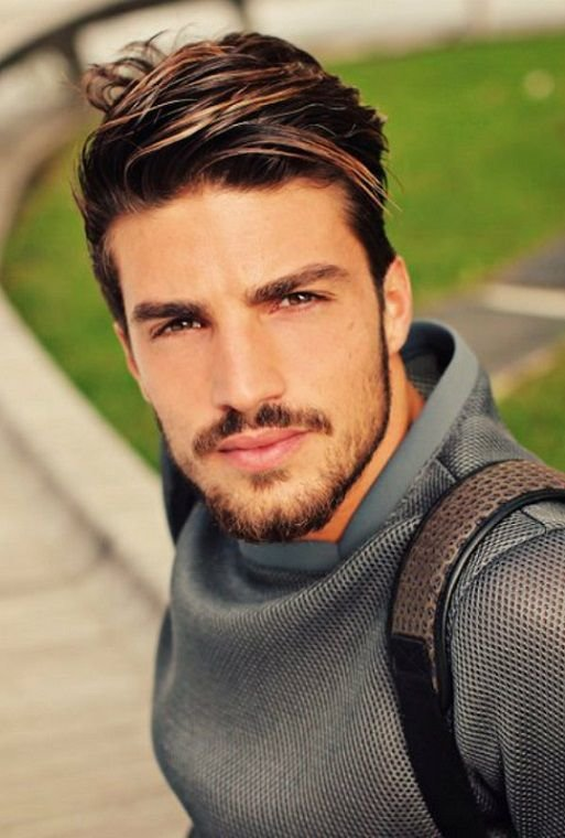 The Best 50 Excellent Hairstyles For Mens 2018 Mens Haircuts 2018 Pictures