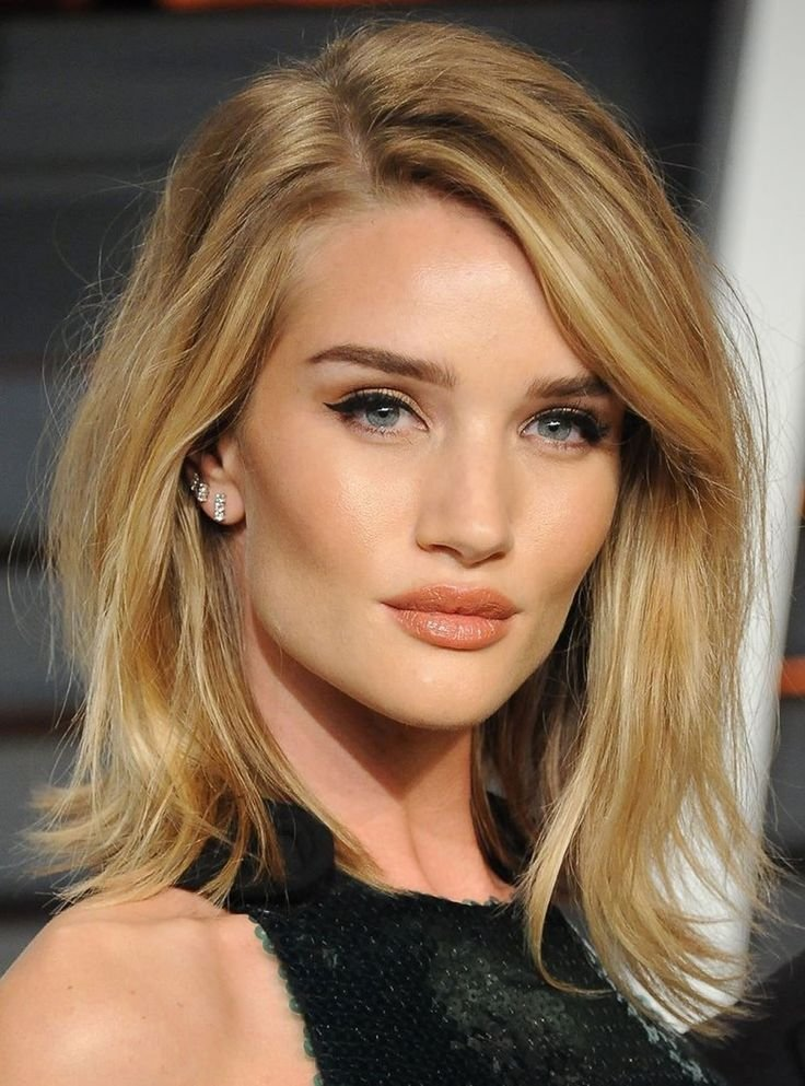 The Best Best 25 One Length Haircuts Ideas On Pinterest One Length Bobs Womens Haircuts Shoulder Pictures