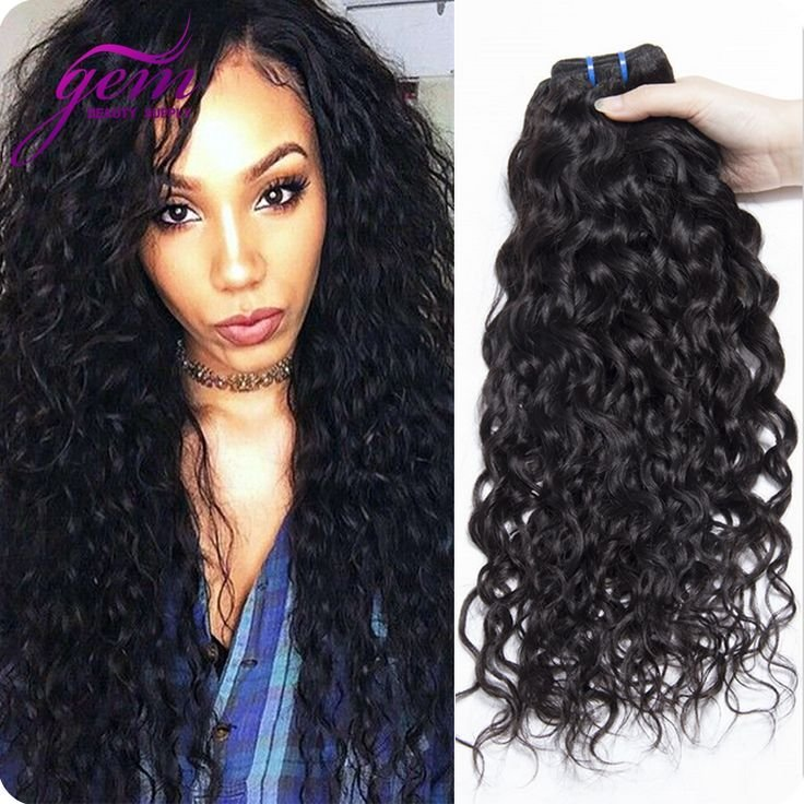 The Best Brazilian Ocean Wave Brazilian Water Wave V*Rg*N Hair 3Pcs Pictures