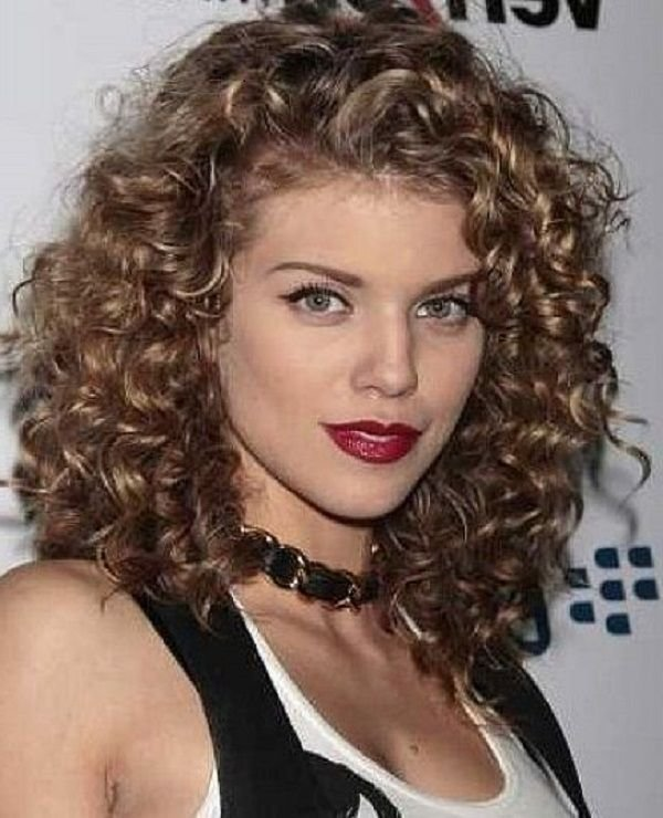 The Best 25 Trending Curly Medium Hairstyles Ideas On Pinterest Pictures