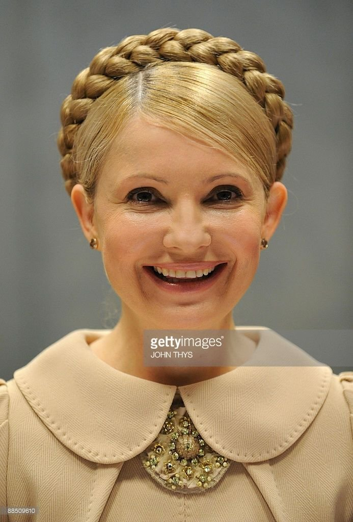 The Best 216 Best Yulia Tymoshenko Style Images On Pinterest Pictures
