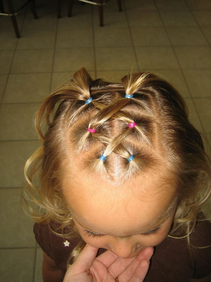 The Best Best 25 Easy Toddler Hairstyles Ideas On Pinterest Kid Pictures