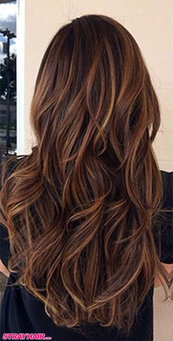 The Best Best 25 Chocolate Caramel Hair Ideas On Pinterest Pictures