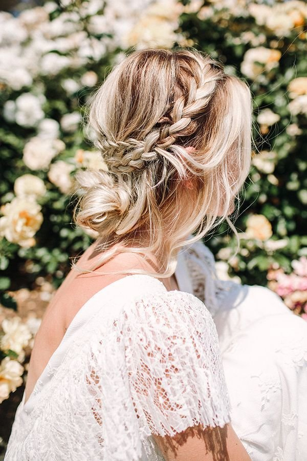 The Best Best 25 Bohemian Wedding Hair Ideas On Pinterest Pictures