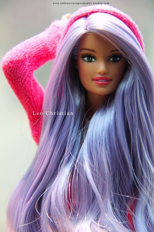 The Best Best 25 Barbie Hairstyle Ideas On Pinterest Barbie Doll Pictures