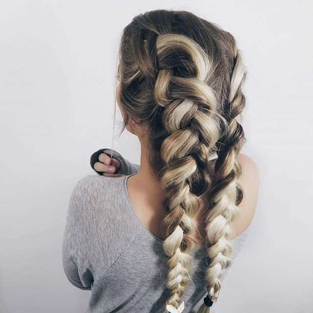 The Best 25 Beautiful Unique Hairstyles Ideas On Pinterest Pictures