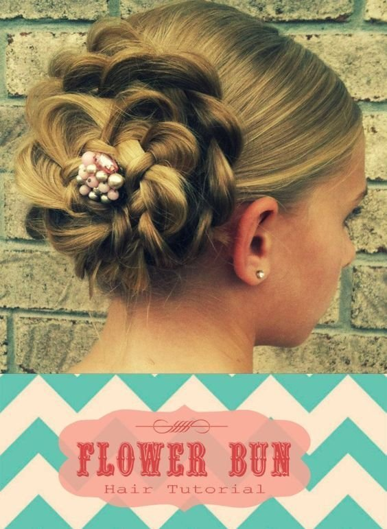 The Best 91 Best Dance Hairstyles Images On Pinterest Beautiful Hairstyles Hairstyle Ideas And Cute Pictures